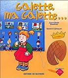 Galette, ma galette... | Baudroux, Jean-Claude (1948-....). Auteur