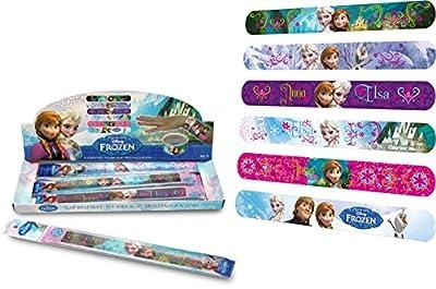 Disney Frozen - Pulsera-Brazalete mágico 22 cm surt (Kids WD7129) de Kids