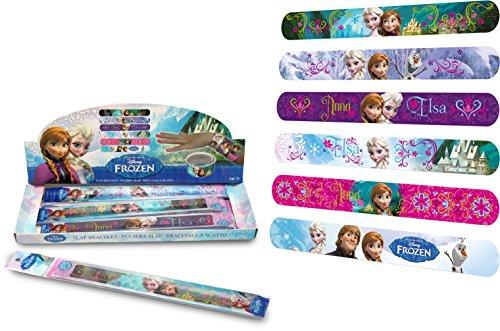Frozen - Pulsera-brazalete mágico 22 cm surt (Kids WD7129)