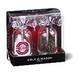 Cole and Mason Tap Precision Salt and Pe...