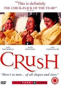 Crush [DVD] [2002]