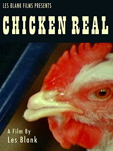 Chicken Real (German Version) [OV]