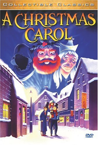 Christmas Carol [DVD] [NTSC] for sale  Delivered anywhere in UK