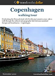Copenhagen Walking Tour (Walking Tours) (English Edition)