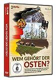 Wem gehört der Osten?, m. 3 Audio-DVD, 1 DVD-ROM