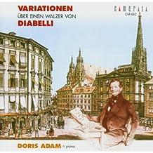 Diabelli Walzer Variationen