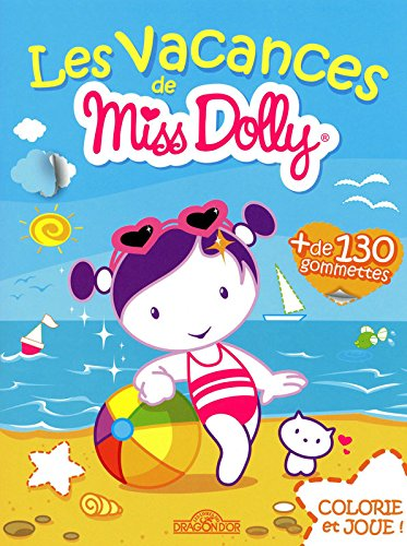 VACANCES DE MISS DOLLY