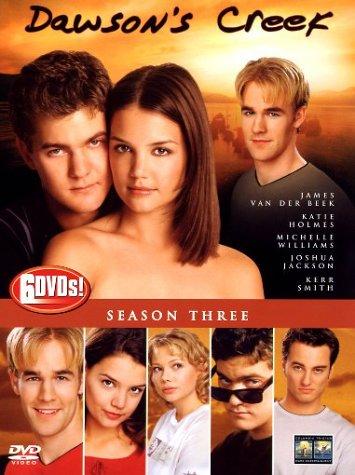 Dawson's Creek - Season Three (6 DVDs) -