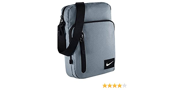 ... Nike Small Items Waist Packs Core Small Items II Multi-Coloured Dove  Grey Black( ... 2aa819aeeb0d5