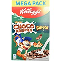 Kellogg's Choco Krispies Chocos, 600g