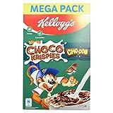 Kelloggs Choco Krispies Chocos, 600g
