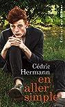 En aller simple par Hermann