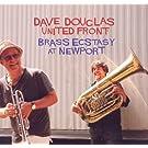 Brass Ecstasy at Newport
