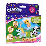 Beados (Bindeez) PET PALS Themenpackung 700 Perlen TIERE IM PARK