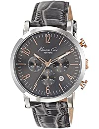 amazon co uk kenneth cole watches mens kenneth cole chronograph watch