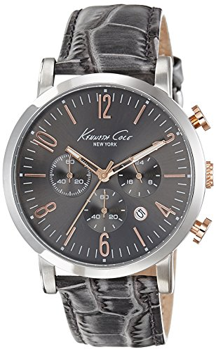 KENNETH COLE UNLISTED WATCH 10020825