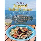 New Regional Italian Cuisine Cookbook