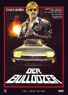 Der Bulldozer - Full Uncut Edition