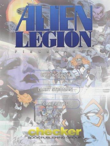 Alien Legion: Piecemaker