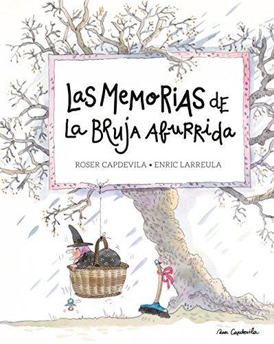 Las Memorias De La Bruja Aburrida por Enric Larreula i Vidal