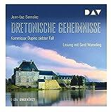 Bretonische Geheimnisse. Kommissar Dupins siebter Fall: Ungek�rzte Lesung mit Gerd Wameling (9 CDs)