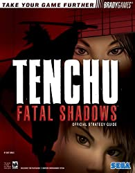 Tenchu: Fatal Shadows: Official Strategy Guide (Bradygames Take Your Games Further)