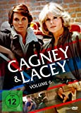 Cagney & Lacey, Vol. 6 [6 DVDs]