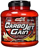 Amix Carbojet Gain, Carbohidratos, 2250 g