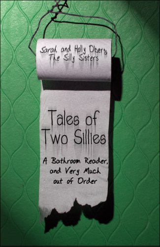 Tales of Two Sillies Cover Image