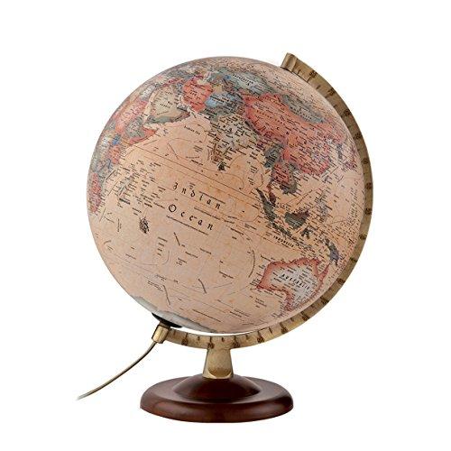 Atmosphere - Globo terráqueo con esfera de