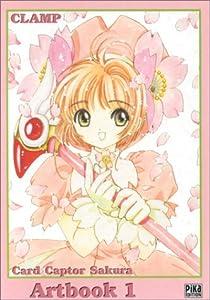 Card Captor Sakura - Artbook Edition simple Tome 1