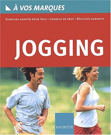 A vos marques : Jogging par Gilles Grindler