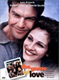 The Game of Love [Alemania] [DVD]