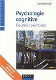 Psychologie cognitive : Cours et exercices
