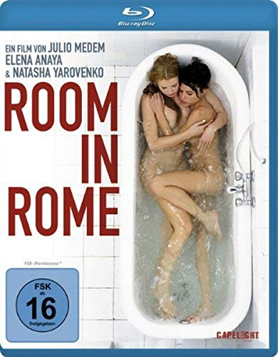 Room In Rome [Blu-ray]