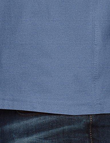 Superdry Herren T-Shirt Blu (Horizon Blue Marl)