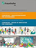 Coworking - Innovationstreiber für Unternehmen. Coworking - Driver of Innovation for Companies.