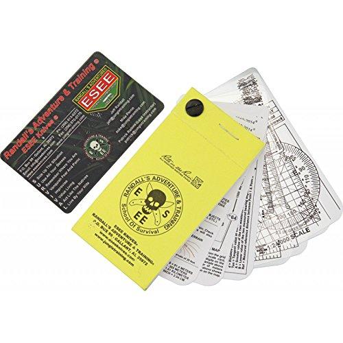 Preisvergleich Produktbild ESEE - Randall's Adventure Karten-Navigation