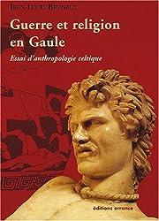 Anthropologie de la Gaule celtique
