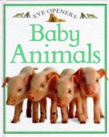 Eye Openers: 9 Baby Animals