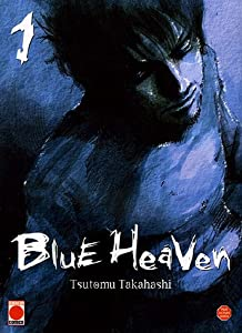 Blue Heaven Edition simple Tome 1