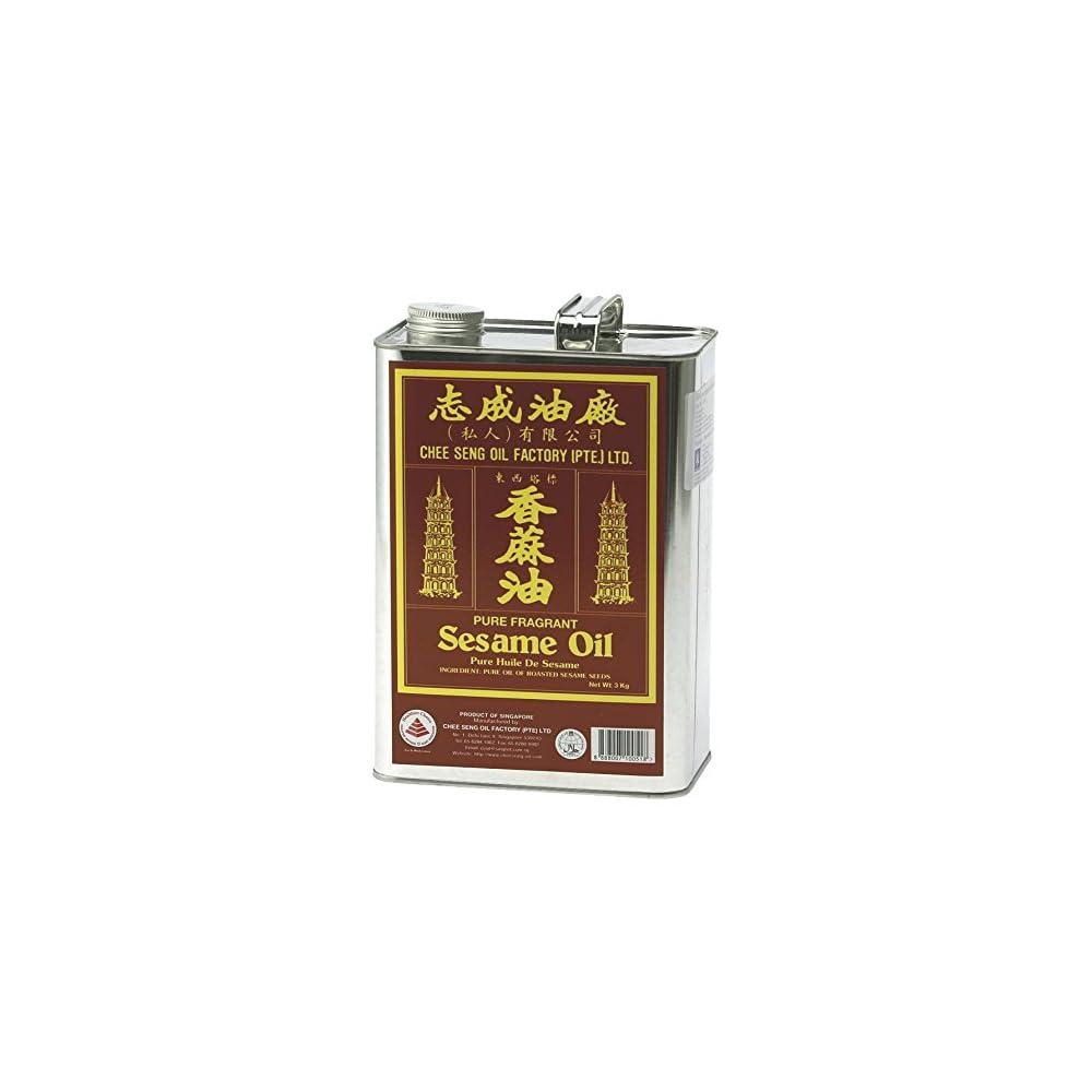 Chee Seng L Sesam 1er Pack 1 X 3215 L