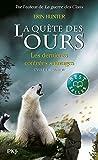 """Afficher """"La quête des ours - série en cours n° 4 Les dernières contrées sauvages"""""""