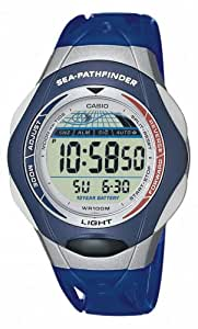 Casio Unisex-Armbanduhr Casio Sport Sea Pathfinder SPS-300-2VER