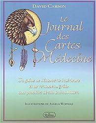 Le Journal des Cartes Médecine