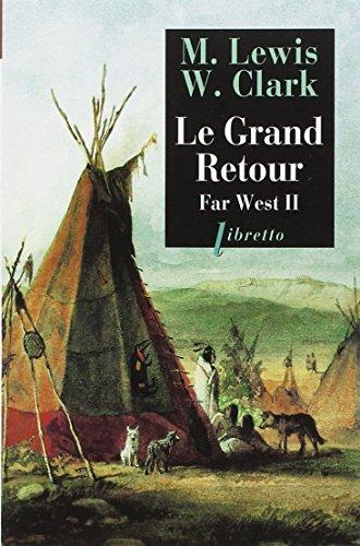 Far West 2, le grand retour par Lewis