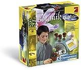 Clementoni 5690466 - Galileo Experimentierbox Botanik -