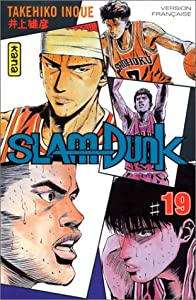 Slam Dunk Edition simple Tome 19