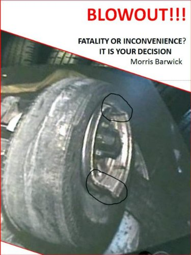 blowout-fatality-or-inconvenience-english-edition