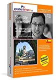 Sprachenlernen24.de Spanisch-Express-Sprachkurs PC CD-ROM für Windows/Linux/Mac OS X + MP3-Audio-CD: Werden Sie in wenigen Tagen fit für Ihre Reise nach Spanien